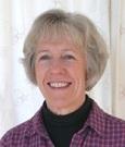 Catherine Stothart, Membership & Board Secretary