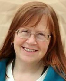 Christine Rigden, Webmaster