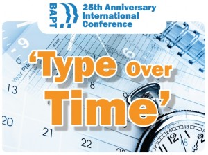 25th anniversary international conference