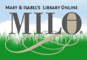 Mary & Isabel's Library Online