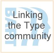 BAPT - Linking the Type Community