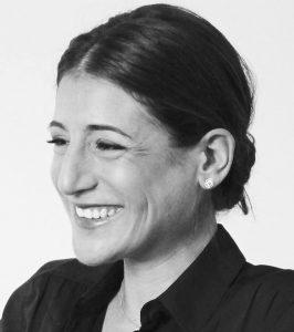 Mina Barimany