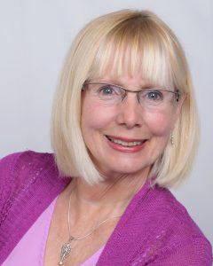 Dr Vicky Jo Varner
