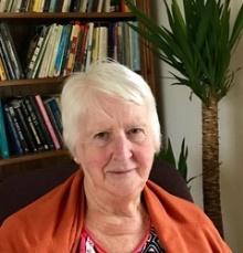 Ann OSullivan